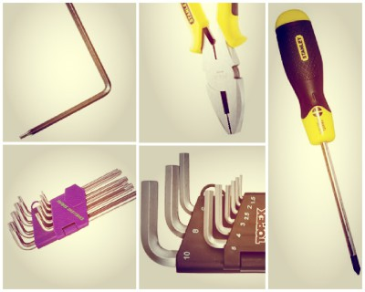 картинка инструменты для регулировки окон