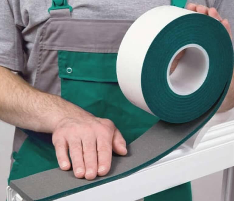 картинка Защитные пароизоляционные ленты