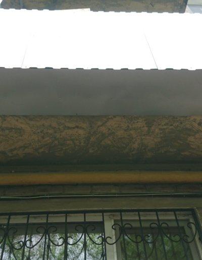 балкон под ключ Донецк, пр.Павших Коммунаров 84 004