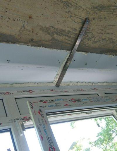 балкон под ключ Донецк, пр.Павших Коммунаров 84 009