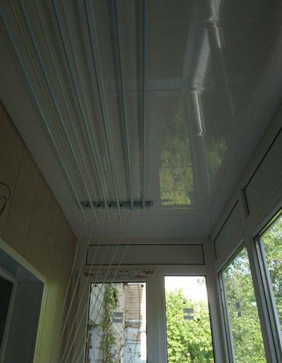 балкон под ключ Донецк, пр.Павших Коммунаров 84 010
