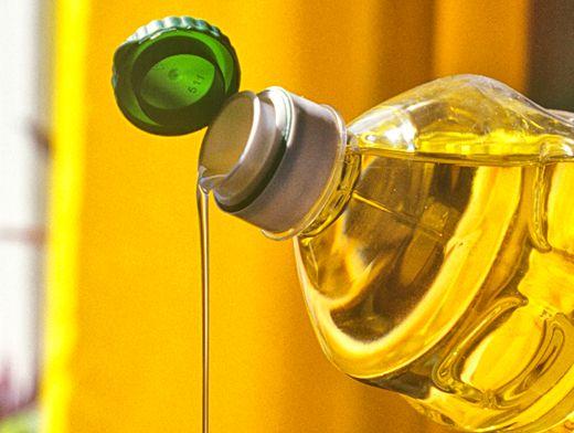 картинка растительное масло