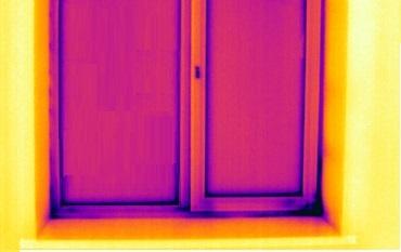 Сопротивление теплопередаче стеклопакетов