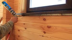 картинка установка деревянного подоконника
