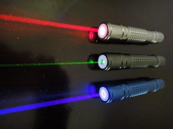 картинка лазерные указки