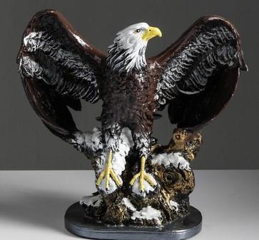 картинка статуэтка орла