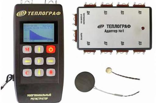 картинка теплограф