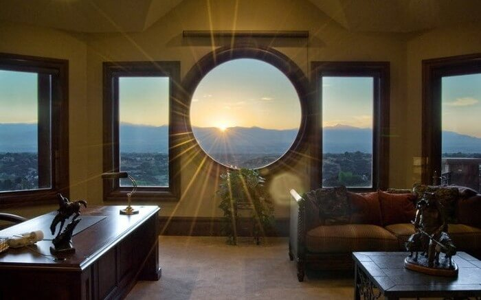 картинка окна по фен шую