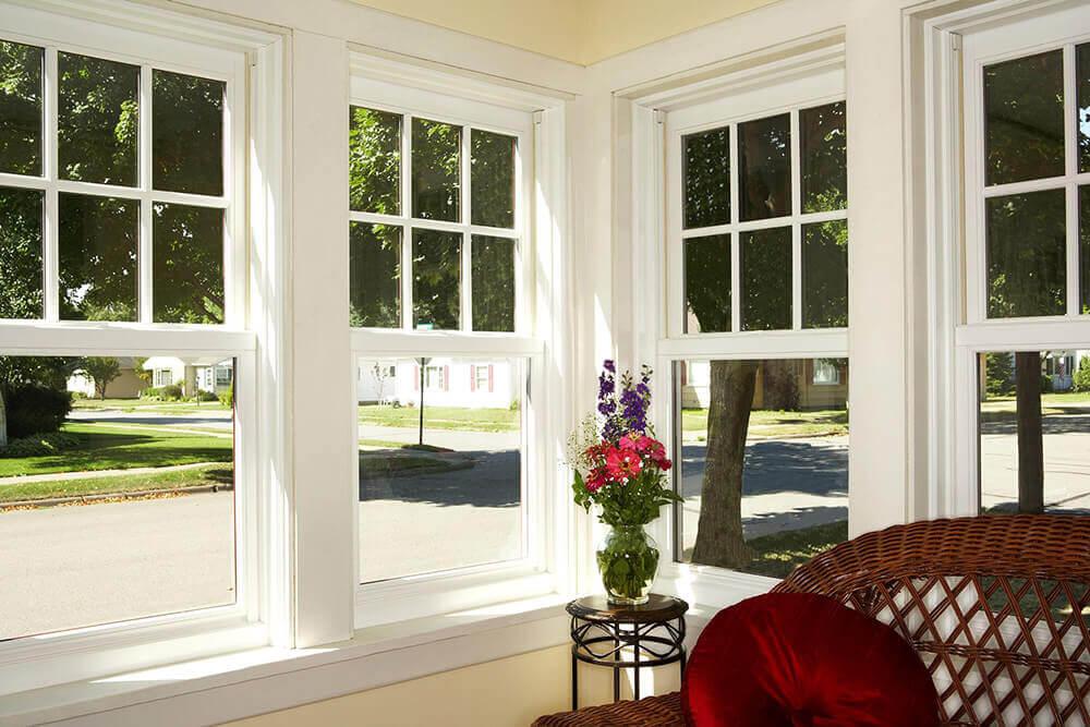 картинка английские вертикальные окна