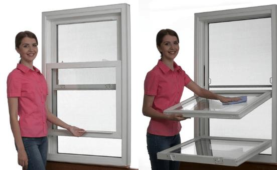 картинка вертикальные окна