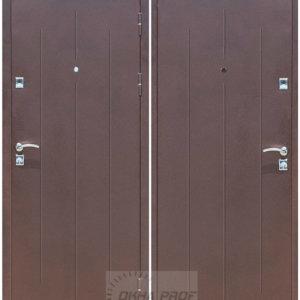 Входные двери Донецк: Строй гост 7-2 металл/металл