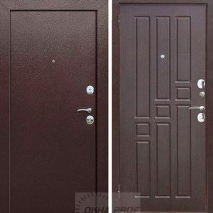 Входные двери Донецк: Гарда 8мм внутреннее открывание