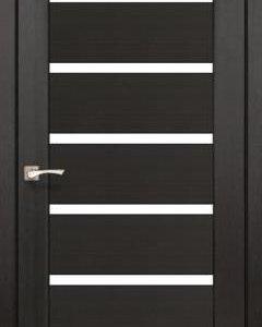 """Межкомнатные двери Дера серия """"Мастер"""" 643 Венге"""