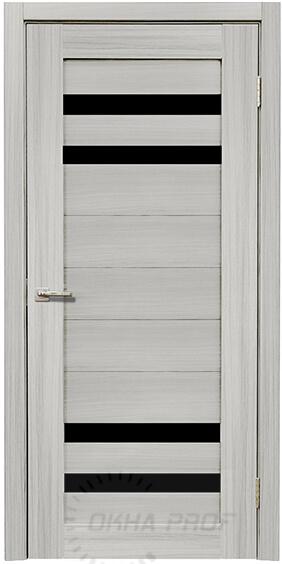 """Межкомнатные двери Дера серия """"Мастер"""" 636 сандал белый"""