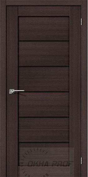 """Межкомнатные двери Дера серия """"Мастер"""" 683 Венге"""