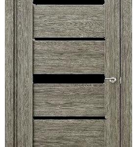 Межкомнатные двери Дера серия Драйв 1633 стоунвуд