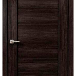 Межкомнатные двери Дера серия Драйв 1634 венге