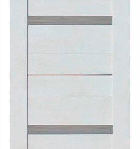 Межкомнатные двери Дера серия Ривьера 657 бетон светлый
