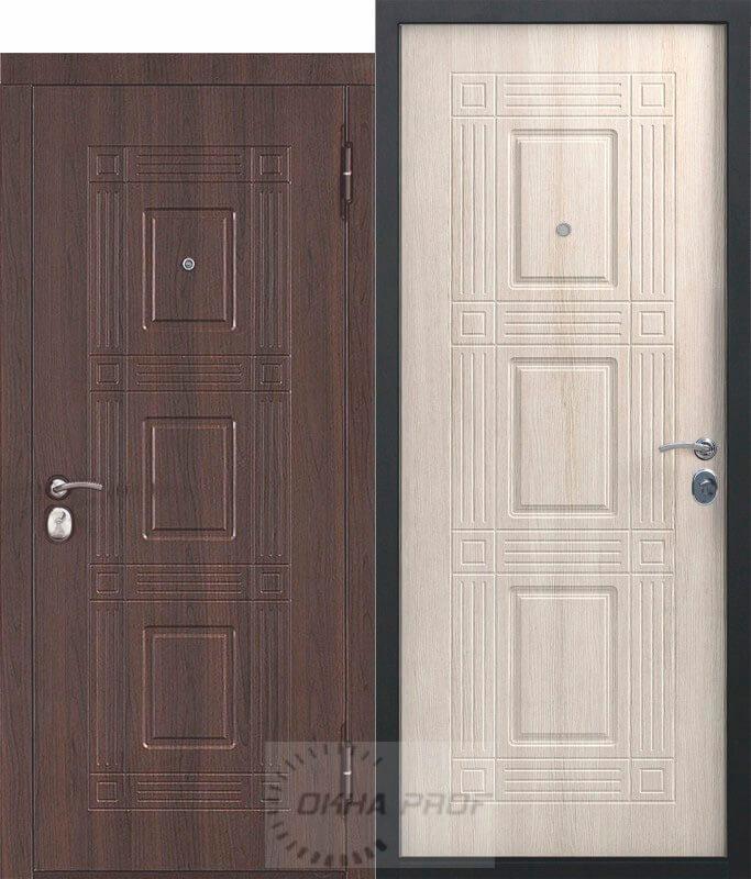 Входные двери Донецк: Виктория Темный кипарис