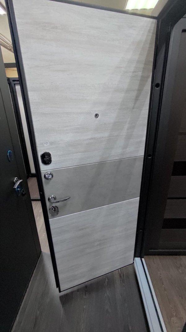 Входные двери 9,5 см ОРЛАНДО