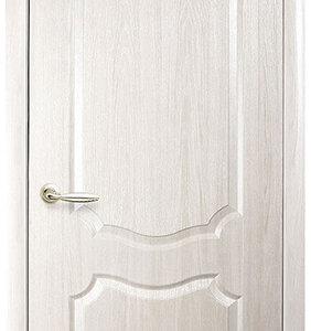 """Межкомнатные двери """"Новый стиль"""" Фортис Вензель ясень"""