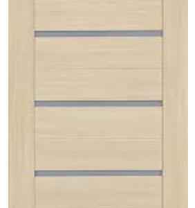 Межкомнатные двери Schlager HiTech 4,45 Дуб Беленый
