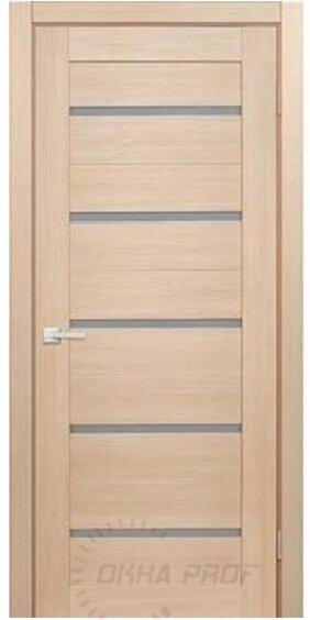 Межкомнатные двери Петровские серия HiTech 4,45 Дуб беленый