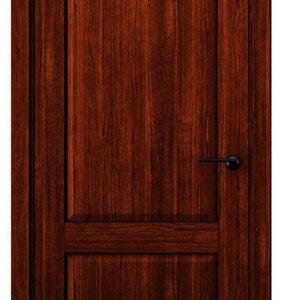 """Межкомнатные двери Дера серия """"Эталон"""" 341 Коньяк глухая"""